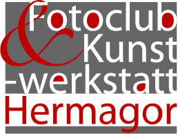 Logo Fotoclub - Kunstwerkstatt Hermagor