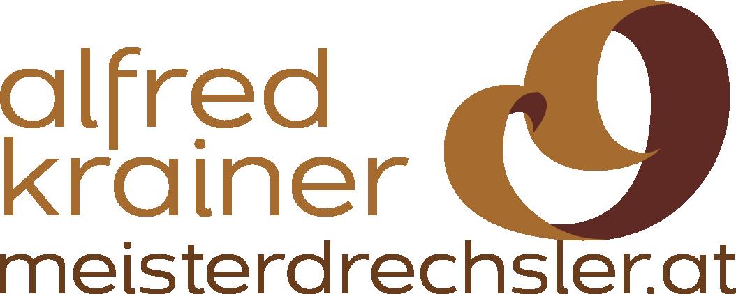 Logo Alfred Krainer Meisterdrechsler